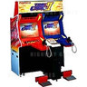 Time Crisis 2 SD Twin Arcade Machine - Cabinet