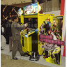 Time Crisis 3 SD (Japan Model) Arcade Machine - AOU 2003
