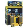 Time Crisis 3 SD (Japan Model) Arcade Machine - Time Crisi 3 SD (Japan Model) Arcade Machine