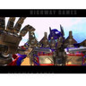 "Transformers: Human Alliance 42"" Upright Arcade Machine - Screenshot"