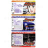 Wangan Midnight Maximum Tune - Score cards