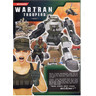 Wartran Troopers SD Arcade Machine