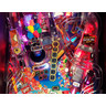 Willy Wonka Pinball Machine - Limited Edition - Wonka Limited Edition Playfield Upper Middle