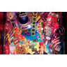 Willy Wonka Pinball Machine - Limited Edition - Wonka Limited Edition Playfield Lower Middle