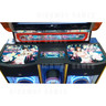 Youth Dance Super Station Arcade Machine