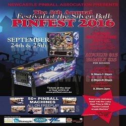 Pinfest 2016 Australia - Opens This Weekend!