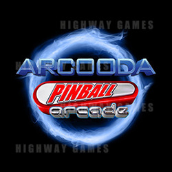 Arcooda and FarSight Studios launch Arcooda Pinball Arcade
