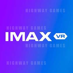IMAX opens virtual reality arcade, five more to come