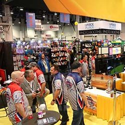 Amusement Expo International winds down in Dallas