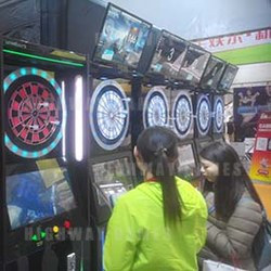Virtual reality, dart machines a major focus for AAA 2017
