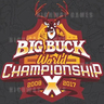 Location, dates for 2017 Big Buck Hunter World Championship announced