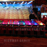 Roll-A-Ball installs UK's largest derby machine in Blackpool