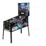 Stern's Star Wars Pinball is Out Now