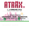 ATRAX 2018 Dates and Events