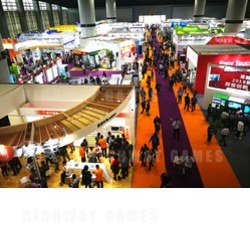 China VMF 2018 Show Report