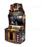 Injustice Arcade; The DC Comics themed card-vending arcade game