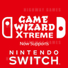 Game Wizard Now Supports Nintendo Switch