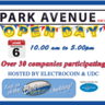 Heber To Exhibit New Pluto Power Supply Units at Park Avenue Open Day