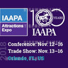 IAPPA Concludes 10 Year Celebrations With Event at Universal Studios, Florida