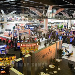 Australasian Gaming Expo abuzz at ICC Sydney