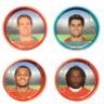 Andamiro Unveils 13 New NFLPA Player Coins Just Ahead Of Sept. 6 Season Kickoff