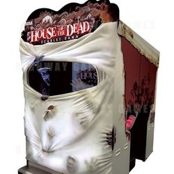 House of Dead to Launch at IAAPA 2018