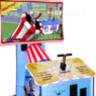 Bay Tek Launch New Willy Crash Arcade Game