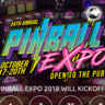 Illinois Pinball Expo Marks 34th Annual Year