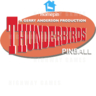 Thunderbirds Pinball Website is now live!