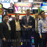 Andamiro wins IAAPA 2018 Brass Ring Award for Best New Arcade Game