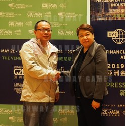 G2E Includes Financial Technology Asia to Expand its Offering in 2019