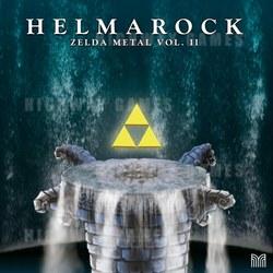 Helmarock: Zelda Metal Vol. 2 is the Exciting Follow-up from 2017's Octorock Tribute
