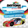 Free New Season Edition Software Upgrade for Daytona Championship USA!