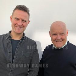 James Farr Joins BANDAI NAMCO Amusement Europe