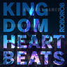 Kingdom Heartbeats Electronic Album Hits Vinyl and CD