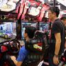 Speed Driver 5 Displayed at AAA 2019