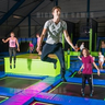 Trampoline Parks and Laser Tag are being Chosen Over Sport by UK Teens