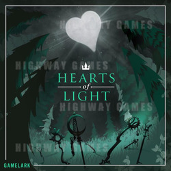 Kingdom Hearts Tribute Album, Hearts of Light Now Available