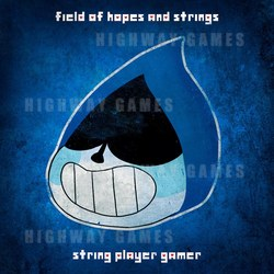 DELTARUNE Album Field of Hopes and Strings Now Available