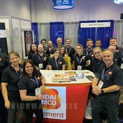 IAAPA 2019 Proves Great Success for BNAE's Exciting New Offerings