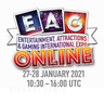Visitor Registration Opens for EAG Online 2021