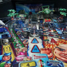 Production Ends for Thunderbirds Pinball Machines