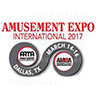 Amusement Expo International 2017