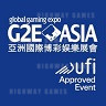 G2E Global Gaming Asia Expo 2016