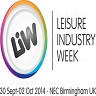 Leisure Industry Week 2014