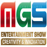 MGS - Macao Gaming Show 2016