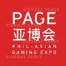 Phil-Asian Gaming Expo 2021 (PAGE 2021)