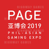 Phil-Asian Gaming Expo (PAGE) 2019