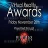 Virtual Reality Awards 2014