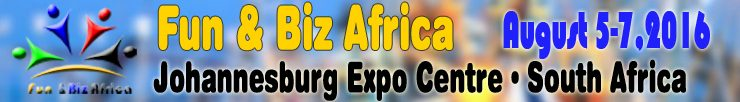 Fun & Biz Africa 2016